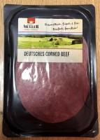 Deutsches Corned Beef 100g geschnitten