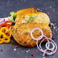 Hähnchenbrustfilet Paprika 3 Stück